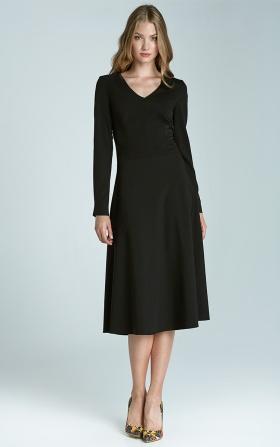 Sukienka Olivia - czarny