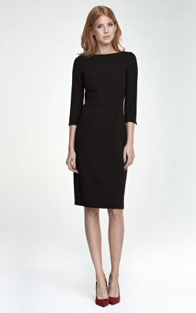 Sukienka Tracy - czarny