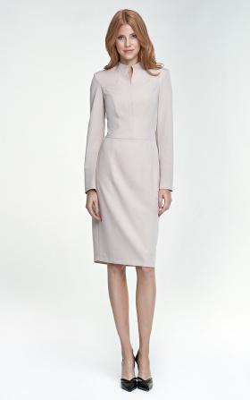Sukienka Milly - beż