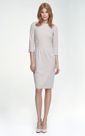 Tracy dress - beige