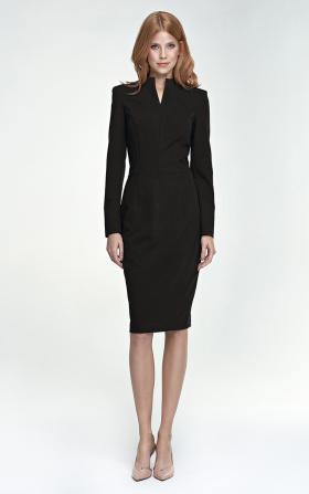 Sukienka Milly - czarny