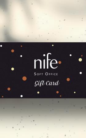 Gift card - 500