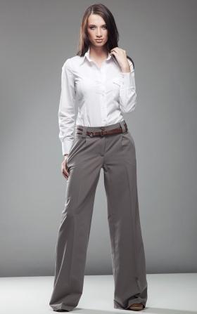 Spodnie Szwedy - mocca